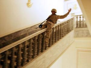Τι κάνουν οι στρατιώτες όταν δεν τους βλέπουν οι αξιωματικοί; (pics)