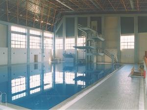 Πάτρα: Μπάζει στο κολυμβητήριο του
