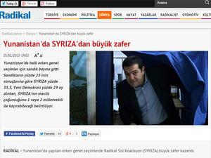 Με το βλέμμα στην Ελλάδα τα πρωτοσέλιδα των ξένων εφημερίδων (pics)