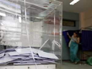 Εθνικές εκλογές 2015 - Αυτά είναι τα τελικά αποτελέσματα (pic)
