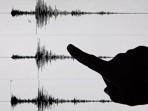 Σεισμός μεγέθους 5 Ρίχτερ