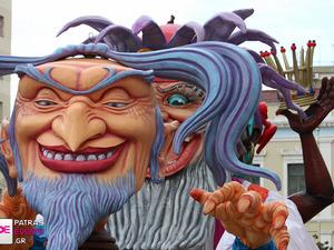 Αυτά είναι τα πληρώματα του Πατρινού Καρναβαλιού 2015!