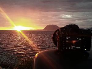 Η άνοιξη έφτασε και το ηλιοβασίλεμα της Πάτρας... φόρεσε τα καλά του! (pic)