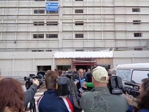 Πάτρα: Μέσα στο 2015 παραδίδεται το πολυώροφο κτίριο του Γ.Κ. Νοσοκομείου «Άγιος Ανδρέας»