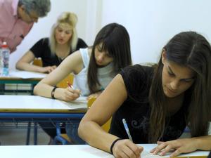 Νέο σύστημα εξετάσεων στις Πανελλαδικές
