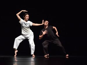 Πάτρα: Η χορευτική παράσταση