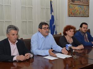 Πάτρα: Η Δημοτική Αρχή για τη δέσμευση των ταμειακών αποθεμάτων του Δήμου