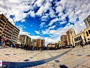 Πάτρα: Συγκέντρωση κατά της λιτότητας στην Πλατεία Γεωργίου