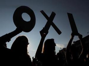 Απίστευτο - Πάνω από 37% η τελική διαφορά υπέρ του «Όχι» σε Αχαΐα και Πάτρα (pics)