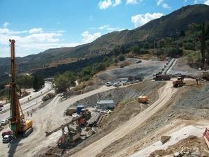 Δυτική Ελλάδα: Τα κορυφαία έργα υποδομής που βρίσκονται υπό κατασκευή και τα περιμένουμε χρόνια