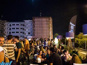 Στην ταράτσα του Libido για την παρουσίαση του 4ου Kitesurf festival (pics+video)