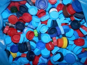 Πάτρα: Μαζεύουμε πλαστικά καπάκια, χαρίζουμε αμαξίδια - Η εκστρατεία κορυφώνεται