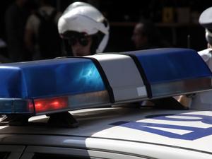 Πάτρα: Έκρυβαν τα ναρκωτικά στο τιμόνι του αυτοκινήτου τους