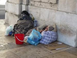 Πάτρα: Φόβοι για διπλασιασμό του αριθμού των αστέγων τους επόμενους μήνες