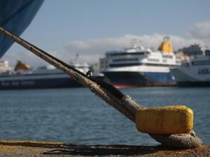 Πάτρα: Δεμένα θα παραμείνουν τα πλοία την Πέμπτη 3 Δεκεμβρίου