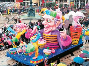 Το πρόγραμμα του Πατρινού Καρναβαλιού 2016 - Δείτε όλες τις δράσεις