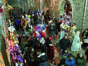 Πατρινό Kαρναβάλι - Από τις 15 Φεβρουαρίου οι στολές των πληρωμάτων στην Αίγλη