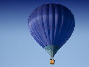 Αερόστατο έπιασε φωτιά και συνετρίβη στο Τέξας - Νεκροί και οι 16 επιβαίνοντες