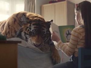 Η συγκινητική διαφήμιση της WWF για τα φετινά Χριστούγεννα (video)