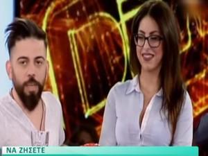 Πρόταση γάμου στο τηλεπαιχνίδι «Deal» (video)
