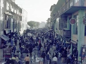 Ο Γάλλος που φωτογράφισε το Αφγανιστάν πριν τους Ταλιμπάν (pics)