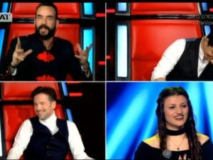 The Voice: Αδιανόητη ατάκα Μουζουράκη σε παίκτρια για τις γραμμές 090 (vids)