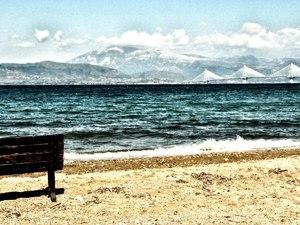 Πάτρα: Μερικοί λόγοι για να πας στην παραλία τον χειμώνα (pics)