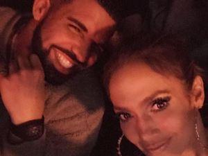 Jennifer Lopez και Drake φιλιούνται στην πρώτη τους εμφάνιση ως ζευγάρι (video)