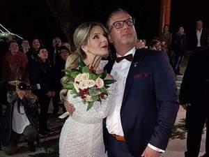 Ο τελευταίος γάμος του 2016 έγινε στην Πάτρα! (pics+vids)