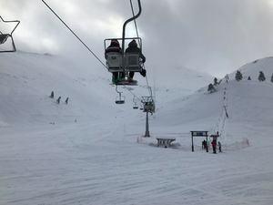 Σε πλήρη λειτουργία το Χιονοδρομικό Κέντρο Καλαβρύτων (pics)