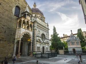 Μπέργκαμο - Η μαγευτική πόλη της Ιταλίας με τον ιστορικό χαρακτήρα (pics)