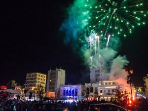 Tα social media των Πατρινών πήραν το χρώμα της έναρξης του Καρναβαλιού! (pics+vids)