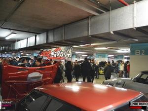Το '1ο Underground Patras Motor Show' στέφθηκε με επιτυχία και... γίνεται θεσμός! (pics+video)