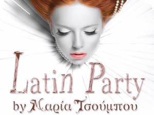 Latin Party at Teatro