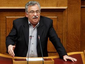Κ. Σπαρτινός: 'Θα συμφωνήσουμε στη βέλτιστη λύση για το τρένο'