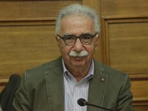 Γαβρόγλου: 'Δεν χρειάζονται μαγκιές στο θέμα των πανελλαδικών εξετάσεων'
