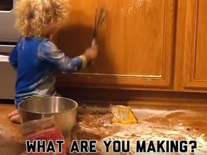 Αστεία Fail με μωρά και παιδιά (video)