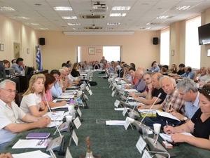 Πάτρα: Συνεδριάζει την ερχόμενη Τρίτη το Δημοτικό Συμβούλιο