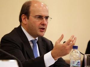 Κωστής Χατζηδάκης: 'Τα σενάρια Grexit ξαναγύρισαν και όχι τυχαία'