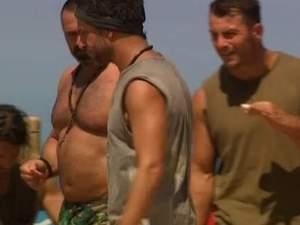 Survivor: Αρπάχτηκαν Σπαλιάρας - Χρανιώτης (video)