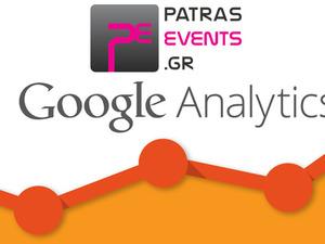 Νέο ρεκόρ επισκεψιμότητας για το patrasevents.gr