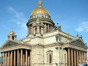 Αρχιτεκτονικά δημιουργήματα μοναδικής ομορφιάς στην Αγία Πετρούπολη! (pics+video)