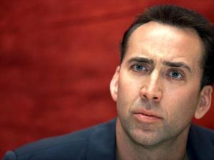 Παππούς στα 50 του ο Nicolas Cage