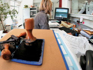 Δυτική Ελλάδα: «Πράσινο φως» για θέσεις απασχόλησης στο Δημόσιο
