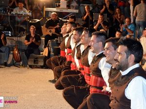 Πάτρα: Μάγεψε το κοινό το χορευτικό τμήμα του Δήμου στο θέατρο Κρήνης (pics+vids)