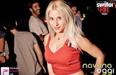 Switch On @ Navona Club di Oggi 28-09-14 Part 1/2