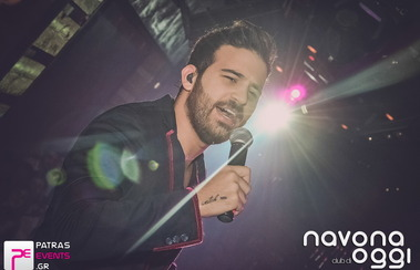 Νικηφόρος live @ Navona Club di Oggi 22-10-14 Part 1/2