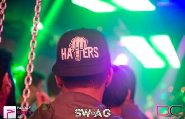 SWAG • No Limits • at Dream City Club Patras 19/11/14 Part 2/3