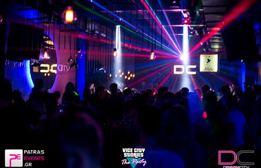 Vice City Stories at DC - Dream City Patras 17-04-15 Part 2/2