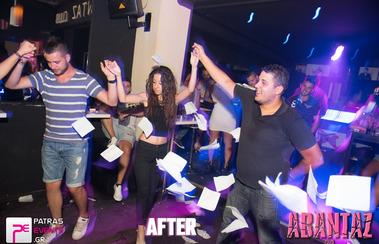 Every Night Only Greek στο Αβαντάζ 25-07-15 Part 1/2